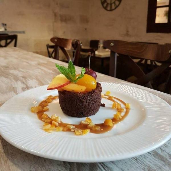 Le Vintage - Restaurant Beaucaire