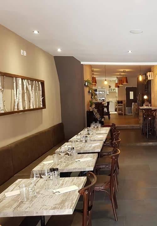 Le Restaurant - Le Vintage - Beaucaire